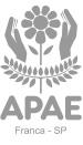 Logotipo APAE Franca